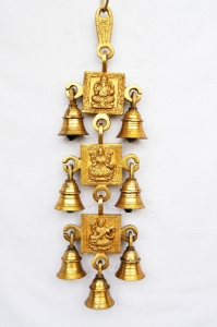 Decoration Bells on Door by Aakrati