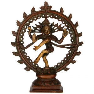 Religious Statue of Natraj ( Dancing Shiva) Hotel and Home Decoration