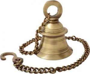 Aakrati Hanging Bell for Your Temple